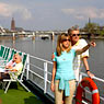 European River Cruising